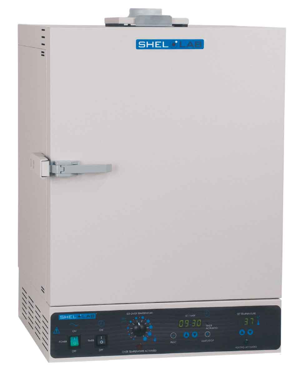 SHEL LAB SMO1 Forced Air Oven