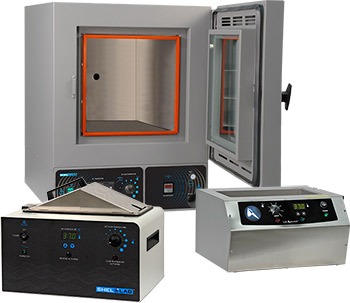 Shledon Manufacturing ovens and baths